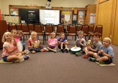 kindergarten_music